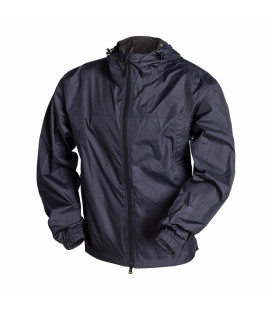 Veste Action Shell Navy Ares